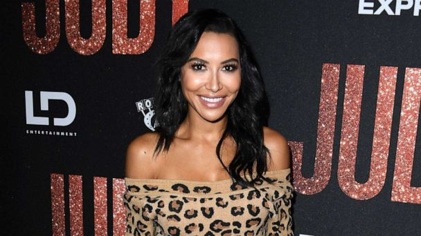 Glee Star Naya Rivera S Body Believed To Be Found In California Lake Abc7 Los Angeles