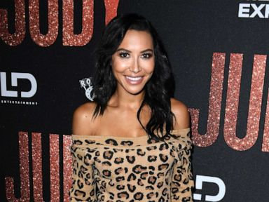 Glee star Naya Riveras body believed to be found in California lake