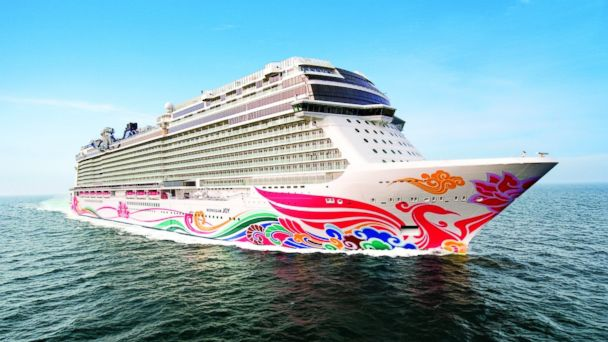 Norwegian Cruise Line is giving free cruises to teachers this spring