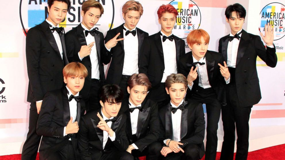 NCT 127 makes their US morning show debut on 'GMA': Here are
