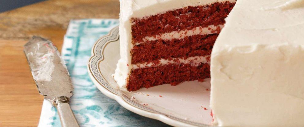 Daisy Cakes Red Velvet Cake Recipe