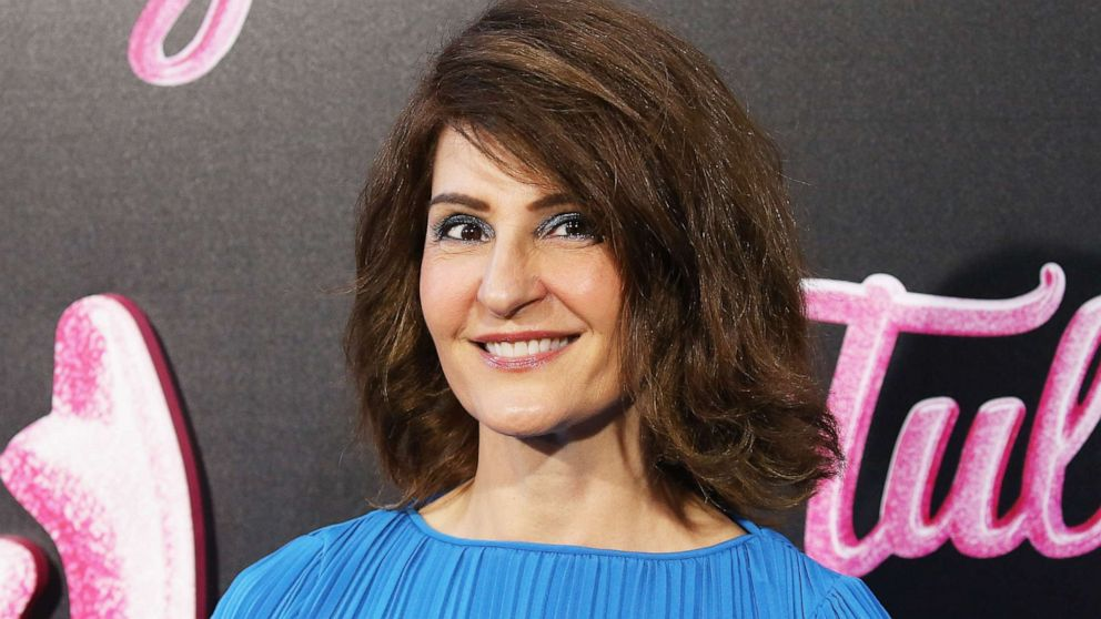'My Big Fat Greek Wedding 3' in the works, writer and star confirms