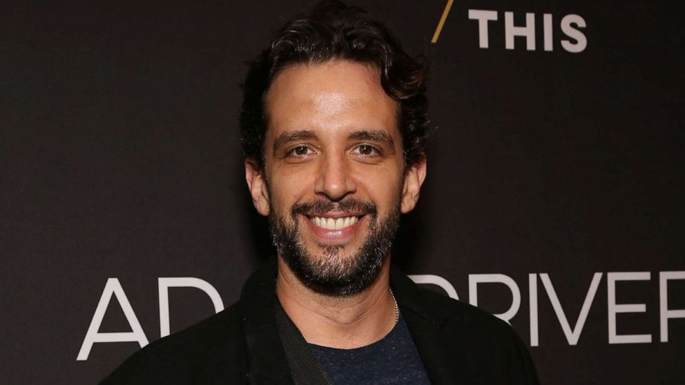 Stars pay tribute to the life of Broadway actor Nick Cordero after ...
