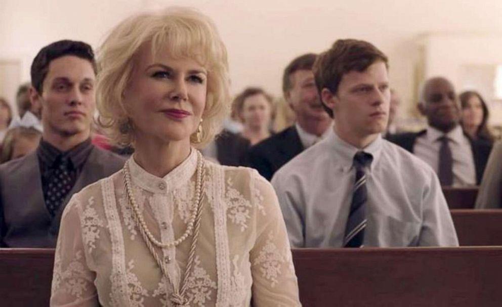 PHOTO: Nicole Kidman is shown in this still from the movie Boy Erased.