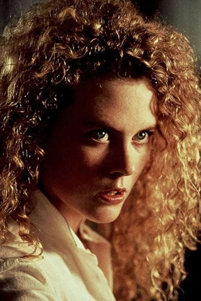 PHOTO: Nicole Kidman is shown in a scene from the movie Days Of Thunder.