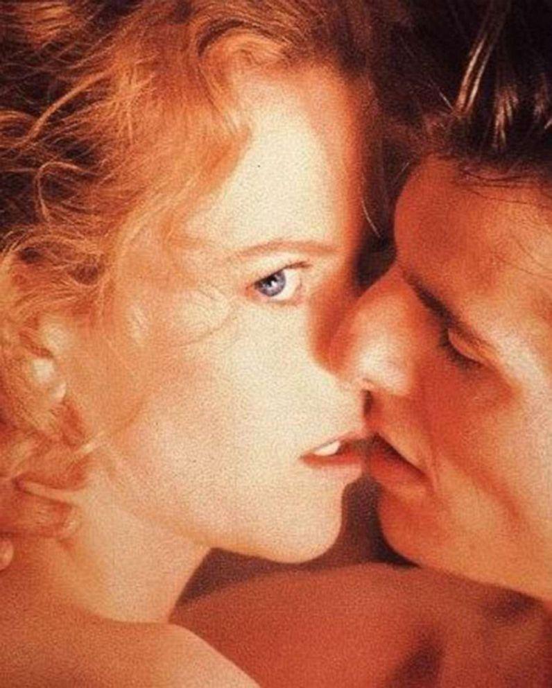 PHOTO: Nicole Kidman is shown in a scene from the movie Eyes Wide Shut.