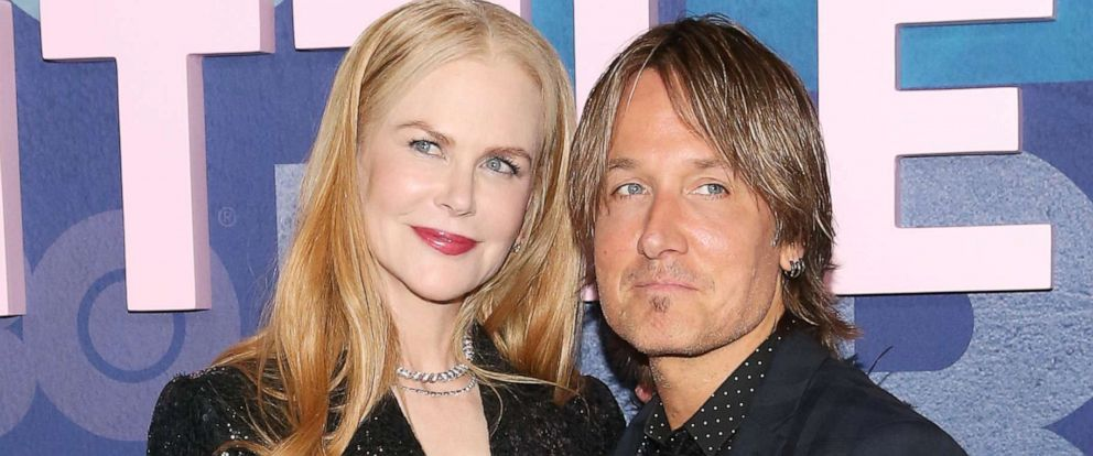 "PHOTO:Nicole Kidman and Keith Urban attend the ""Big Little Lies"" Season 2 Premiere at Jazz at Lincoln Center, May 29, 2019, in New York City."