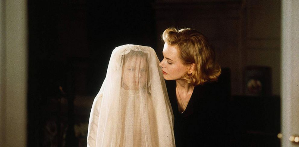 PHOTO: Nicole Kidman is shown in a scene from the movie The Others.