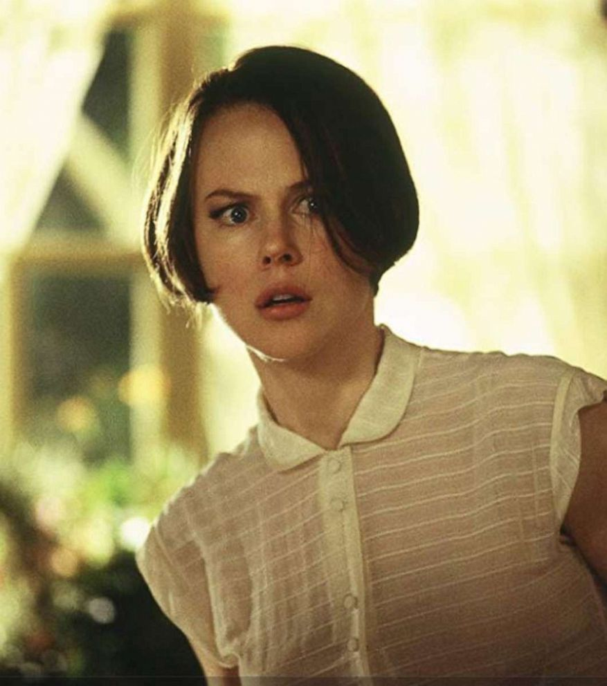 PHOTO: Nicole Kidman is shown in a scene from the movie The Stepford Wives.