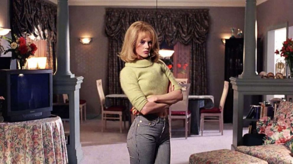 PHOTO: Nicole Kidman is shown in a scene from the movie To Die For.