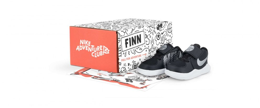Nike launches first-ever sneaker subscription service for ...