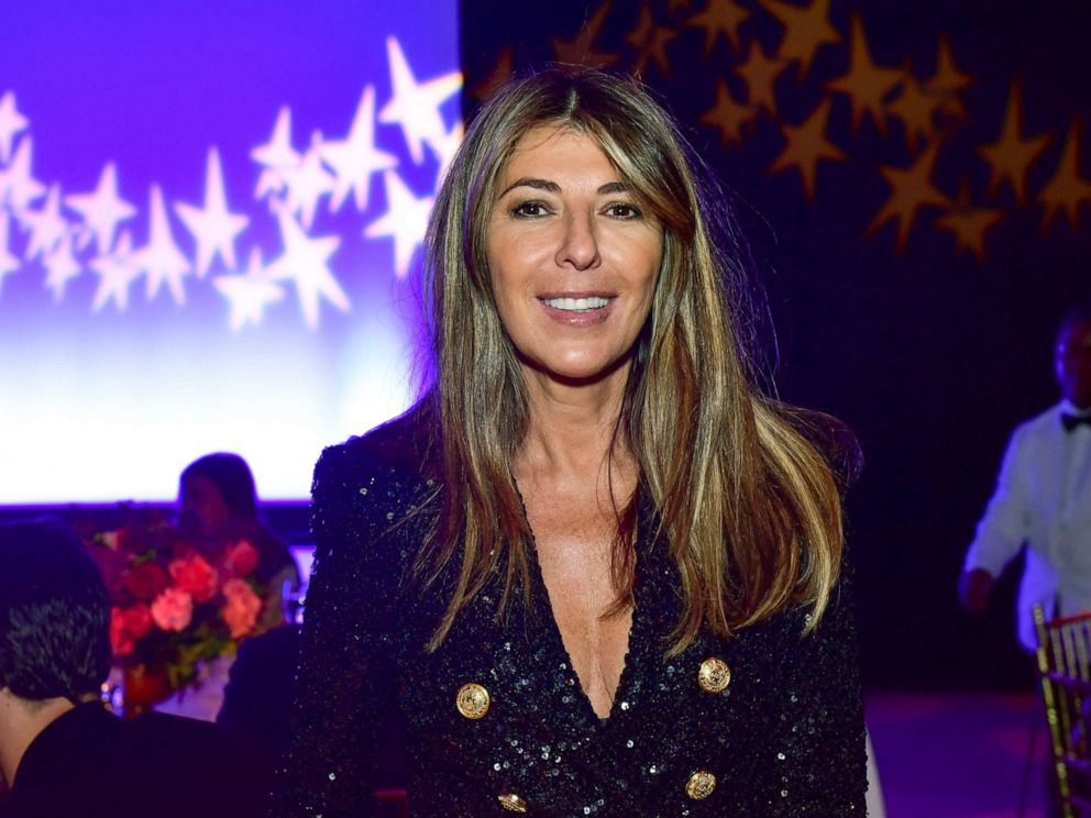 PHOTO: Nina Garcia attends Fashion Group International, Night Of Stars 2018 at Cipriani Wall Street, Oct. 25, 2018, in New York City.