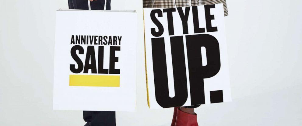 PHOTO: Nordstrom Anniversary Sale