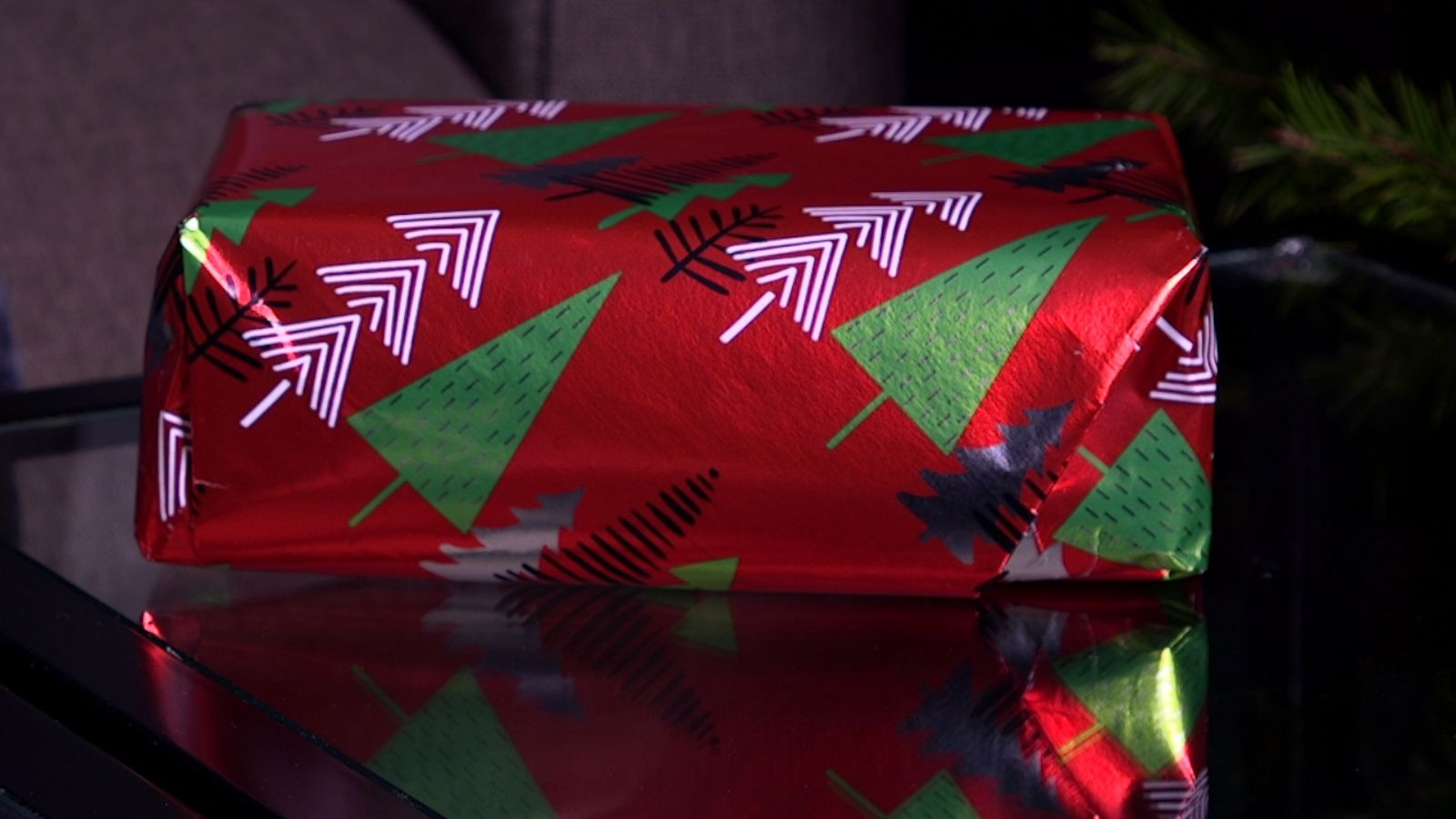 How To Wrap Gifts Without Tape Wrapping Paper