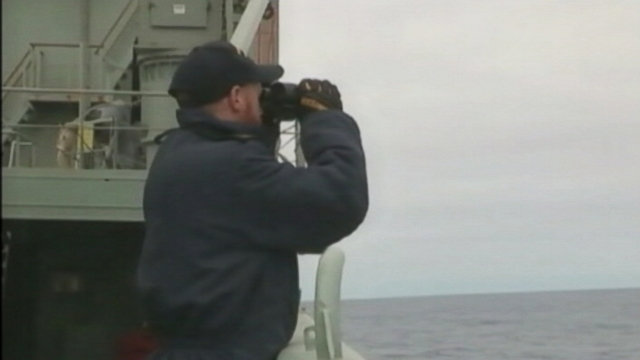 Officials Say Missing Malaysia Airlines Plane 'Ended in the Southern Indian Ocean'