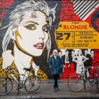 Author, producer and activist Amy Richards gives a feminist walking tour of NYC.