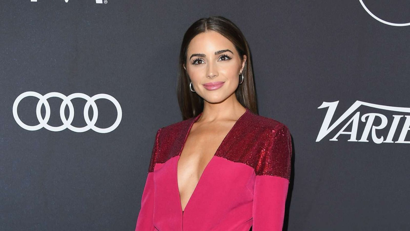 23b6f168e5 Olivia Culpo shares her favorite picks from her new fall collection - ABC  News