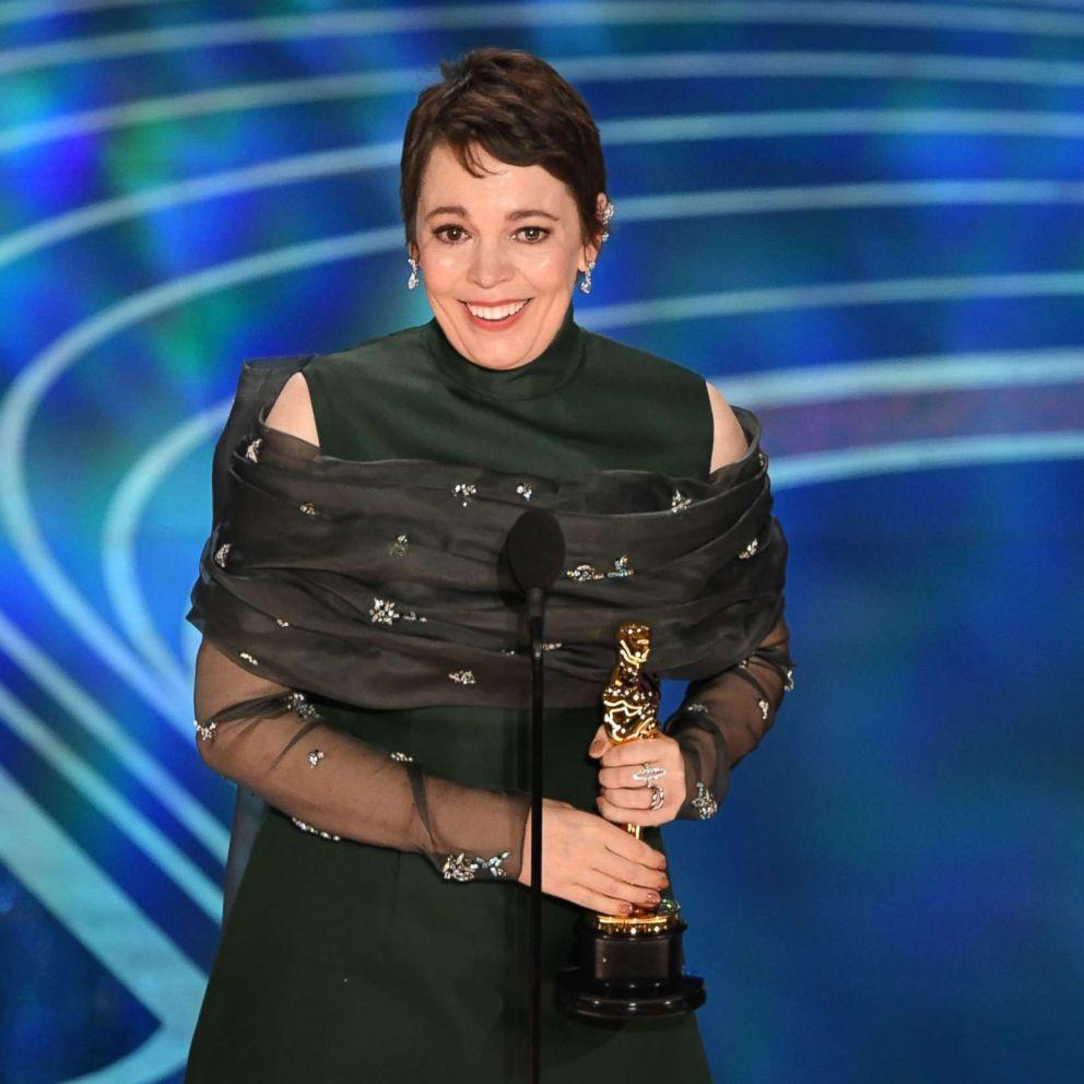 Best Actresses Of 2019 Olivia Colman wins best actress award at 2019 Oscars   GMA