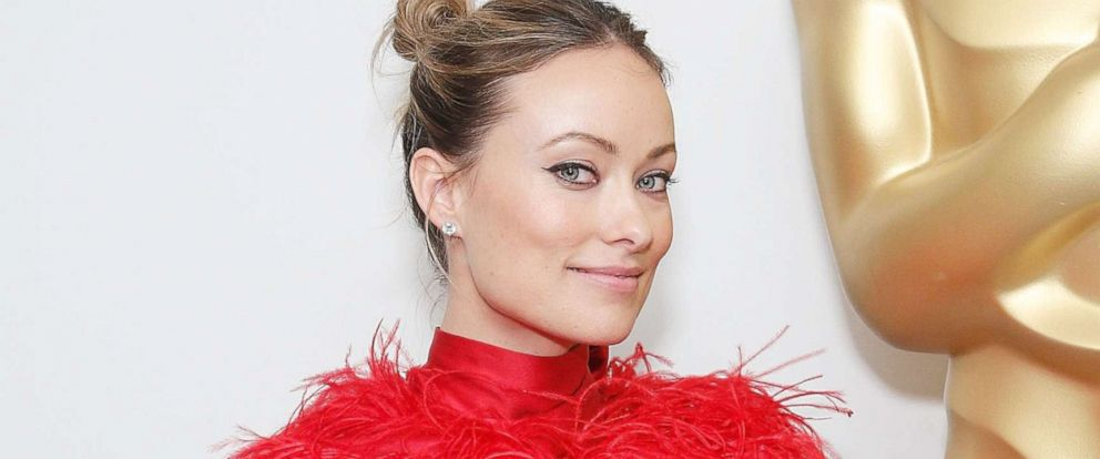 """PHOTO: Actor, director and producer Olivia Wilde attends The Academy of Motion Picture Arts and Sciences official Academy screening of """"Booksmart"""" at the MoMA, Celeste Bartos Theater, May 21, 2019, in New York City."""
