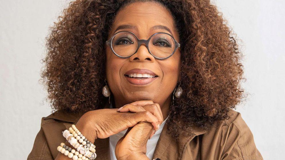Oprah Winfrey Donates 13 Million To Morehouse College