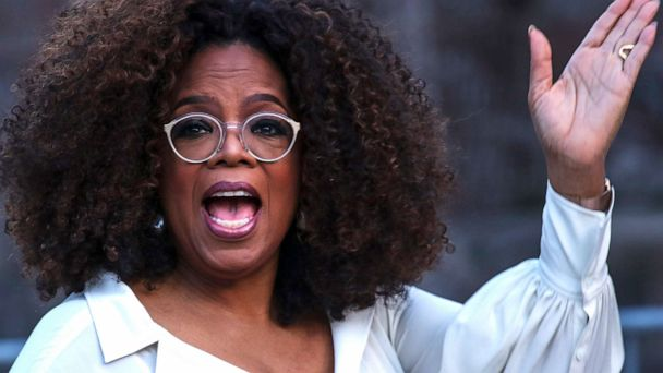 Oprah Winfrey says she 'would love' to revive her daytime talk show