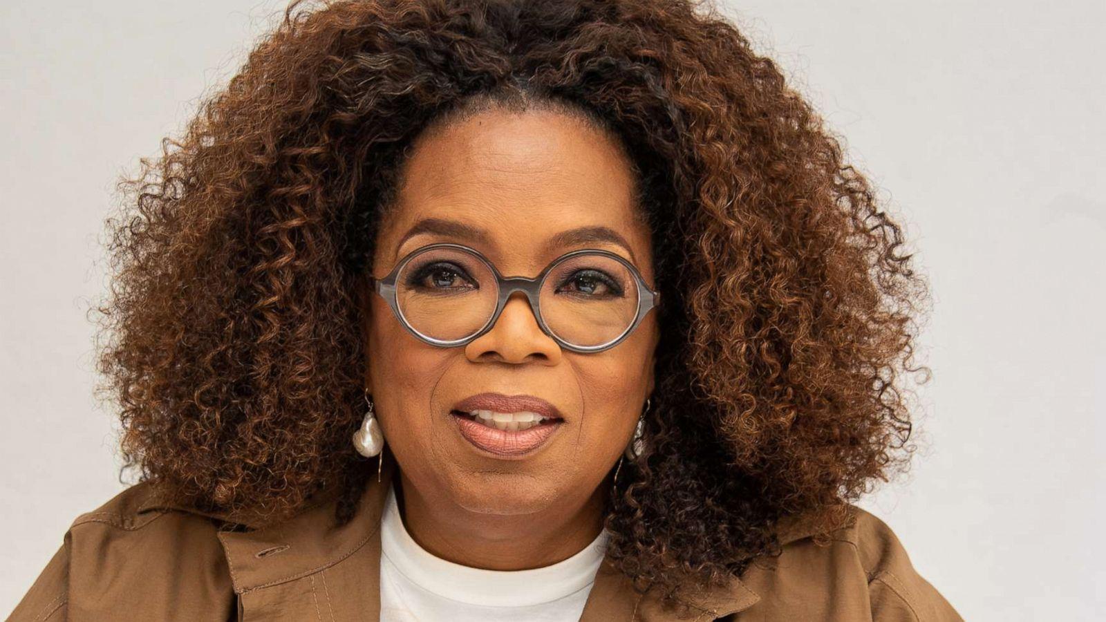 Oprah Winfrey Details Very Serious Battle With Pneumonia Gma