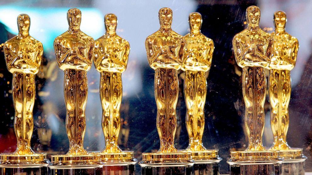 Oscars 2021: Complete winners list