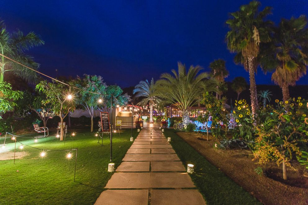 PHOTO: Top Oscar nominees can enjoy dinner at farm-to-table restaurant Floras Field Kitchen in Los Cabos, Mexico as part of the unofficial Oscars gift bag.