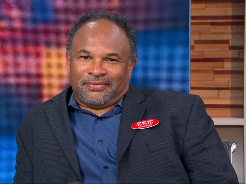 'Cosby Show' Alum Geoffrey Owens Speaks out After Being Job-Shamed