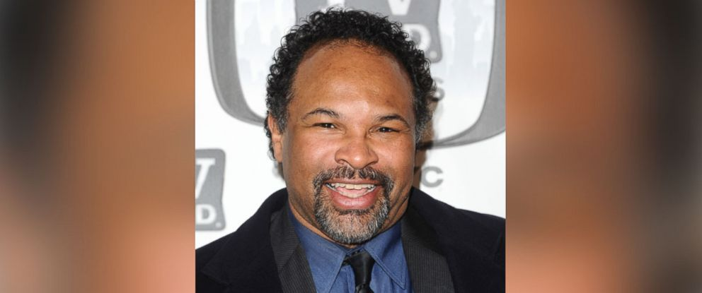 PHOTO: Geoffrey Owens arrives at the 2011 TV Land Awards, April 10, 2011, in New York.