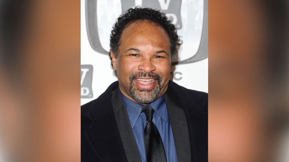 Geoffrey Owens arrives at the 2011 TV Land Awards, April 10, 2011, in New York.