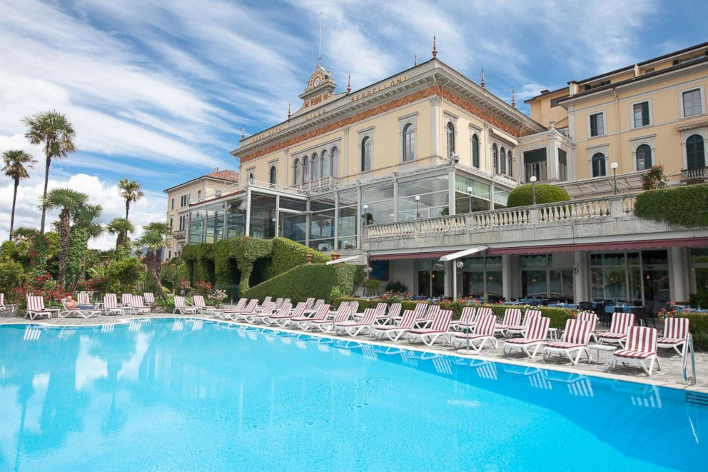 PHOTO: Grand Hotel Villa Serbelloni