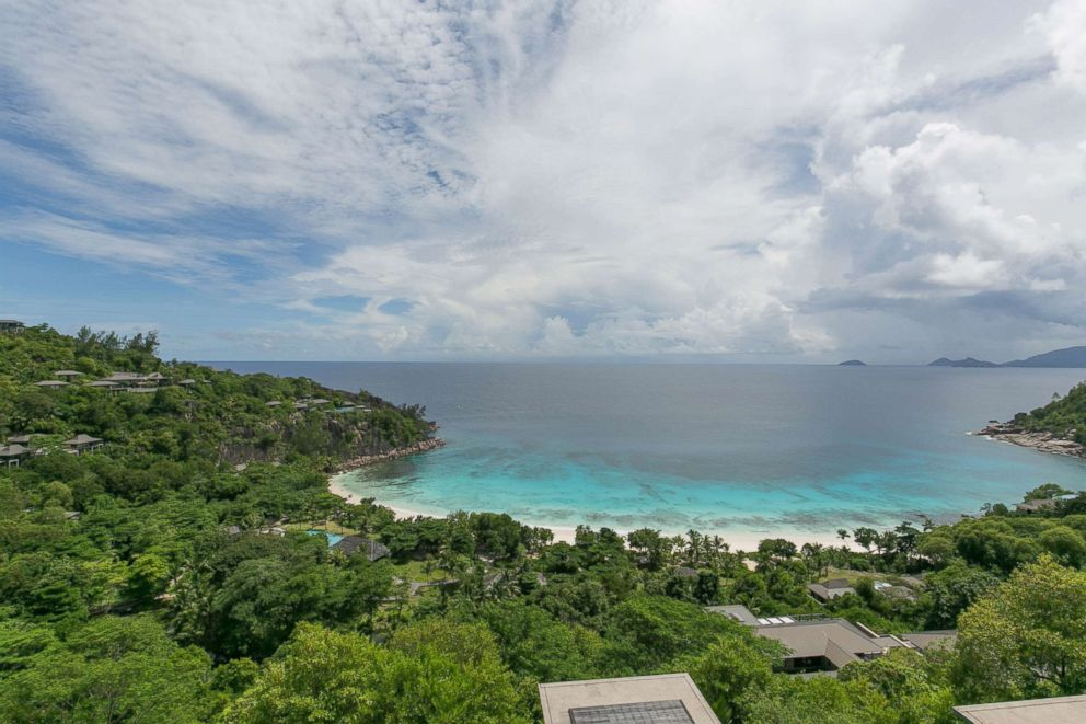 PHOTO: Four Seasons Resort Seychelles