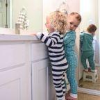Peejamas are the no-diaper, super absorbent pajamas for overnight potty training