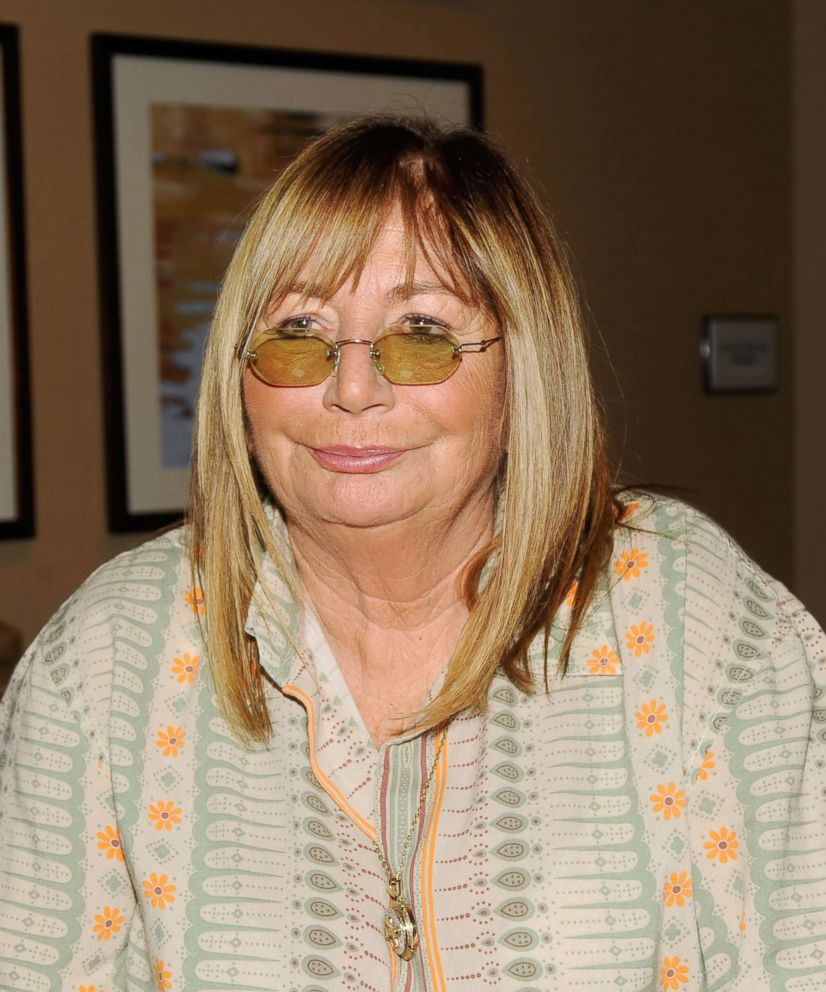 PHOTO: Penny Marshall attends an event on Oct. 26, 2012 in Parsippany, N.J.