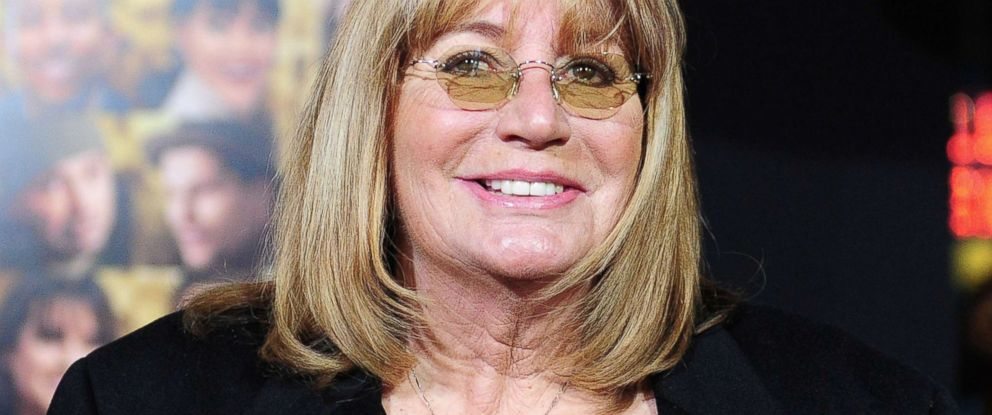PHOTO: Penny Marshall in Hollywood, Calif., Dec. 5, 2011.