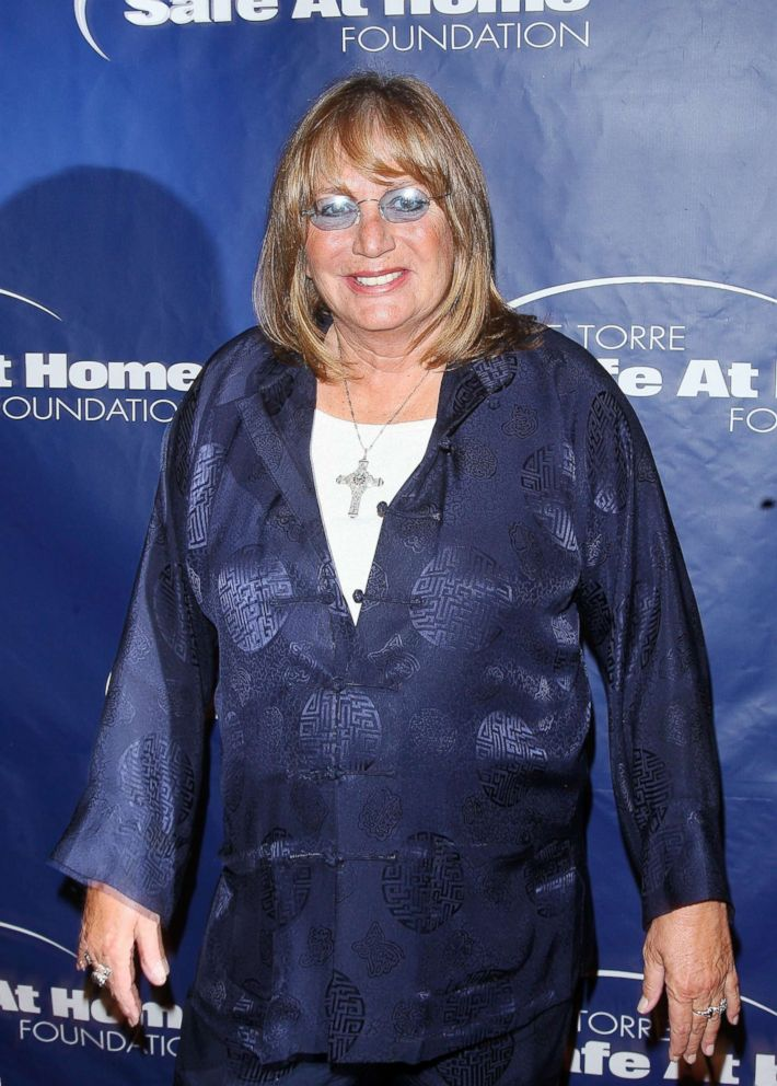 PHOTO: Penny Marshall attends an event on Nov. 7, 2008, in New York City.