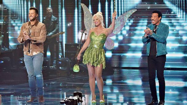 Confira as apresentações da Noite Disney do American Idol