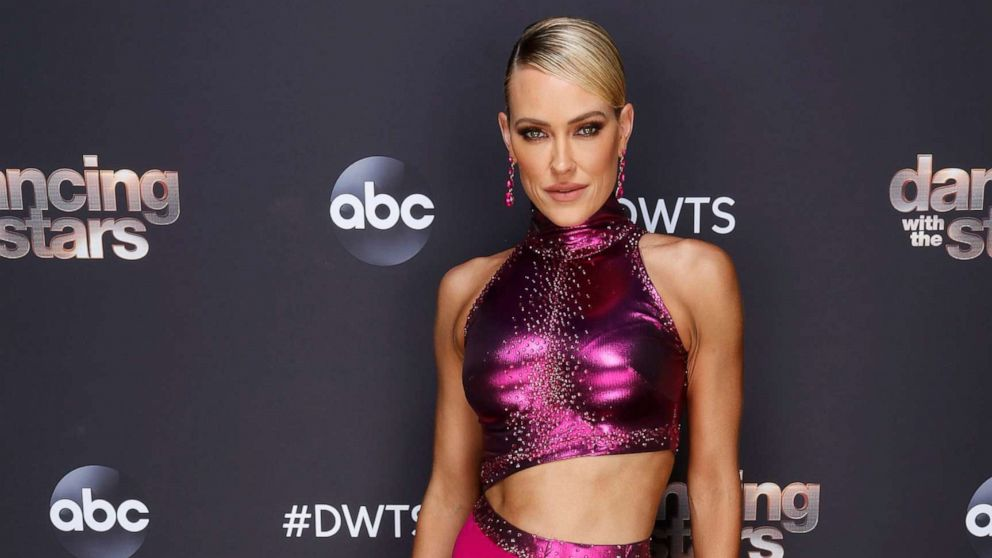 Peta Murgatroyd Not Sure of Her Future on Dancing With