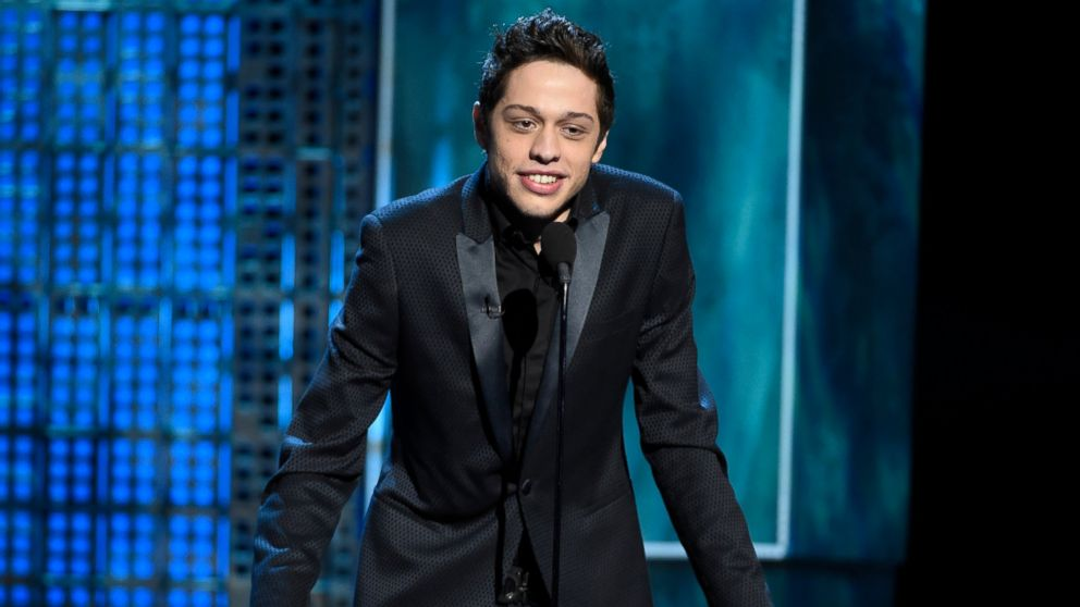 Who is Pete Davidson and why is everyone worried about him?