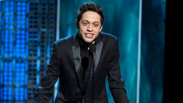Who Is Pete Davidson And Why Is Everyone Worried About Him Abc News
