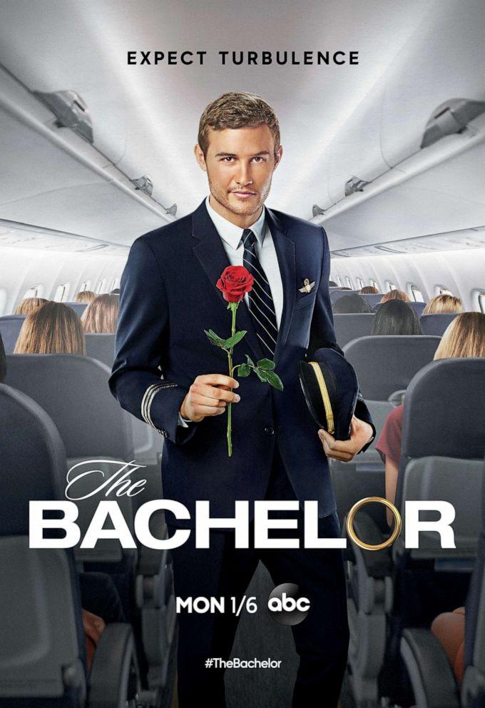 PHOTO: The 24th season of ABCs hit romance reality series The Bachelor premieres Jan. 6, 2020.