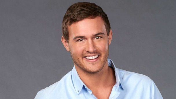'Bachelor' Peter Weber suffered a 'freak accident,' Chris Harrison says