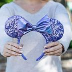 """""""Potion Purple"""" is the latest color of Minnie-inspired headbands."""