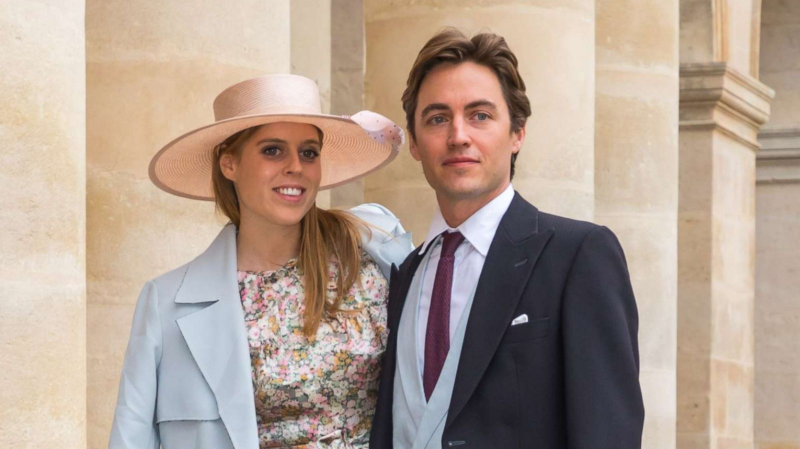 Sarah Ferguson Posts Message For Princess Beatrice On What Would