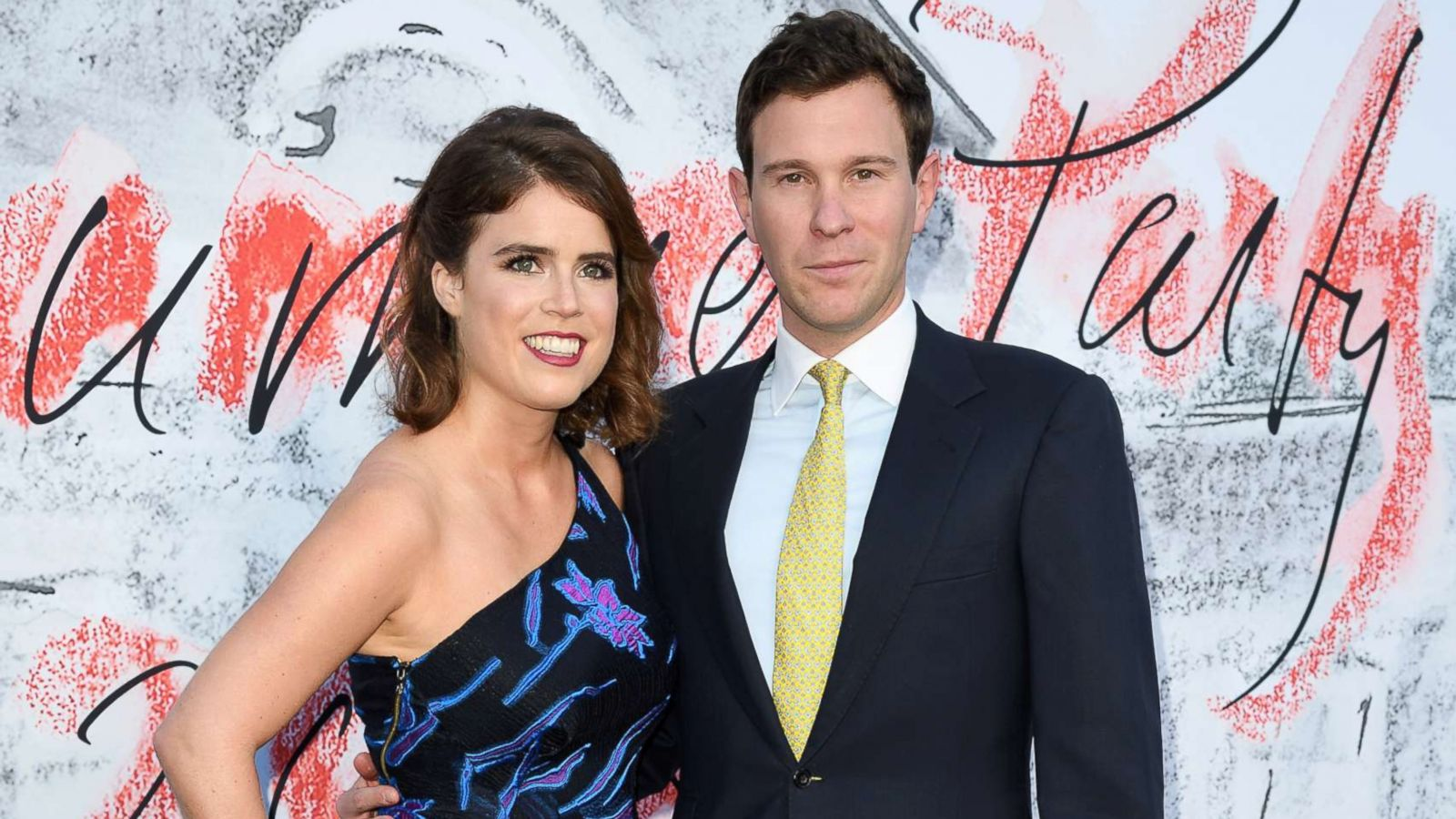 Princess Eugenie Wedding Televised.Everything You Need To Know About The Next Royal Wedding Princess