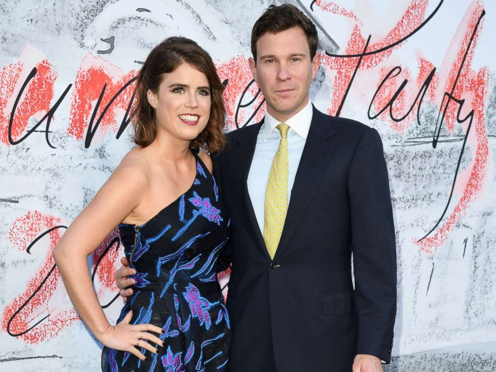 Royal Wedding Cost.As Princess Eugenie Prepares To Marry How Much Will The