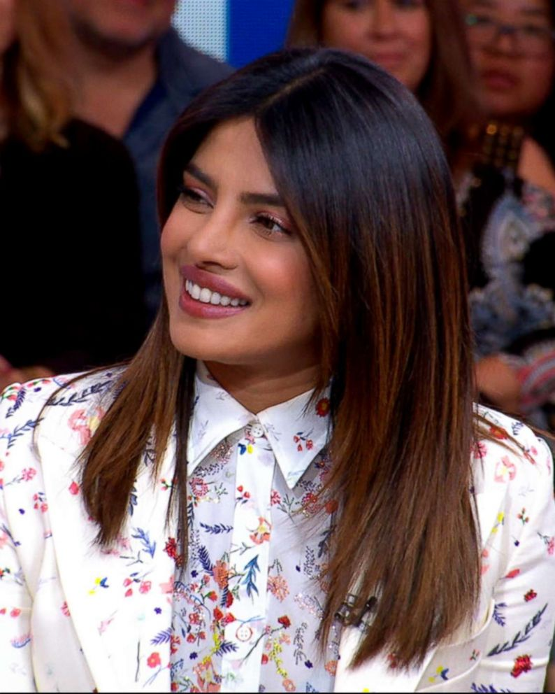Priyanka Chopra Jonas Shares Freak Out Moment From Her Wedding