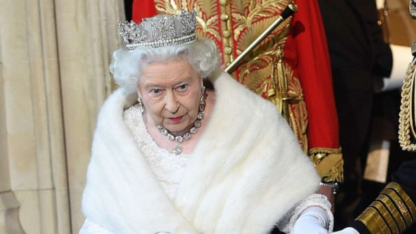 Is Queen Elizabeth ditching fur from her wardrobe?