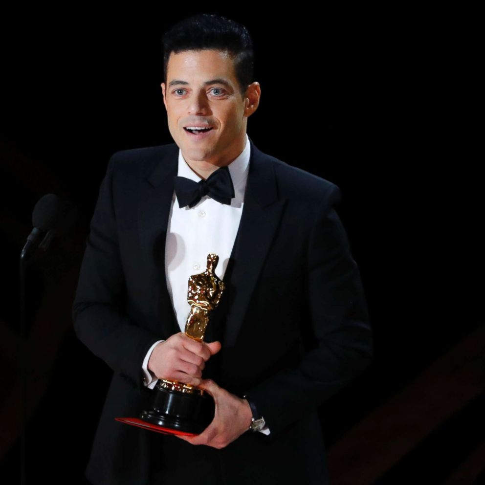 Oscars 2019: 'Bohemian Rhapsody,' 'Green Book' lead the way with